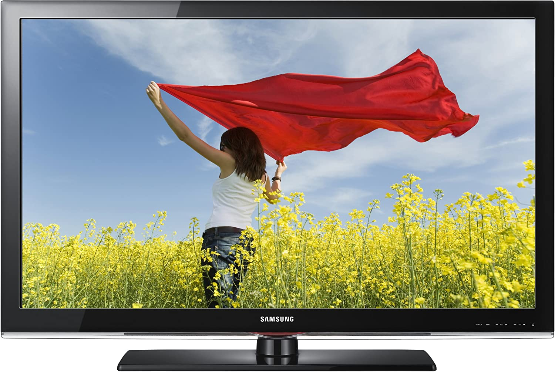 Samsung LN40C530F1F - Televisor LCD (101,6 cm (40