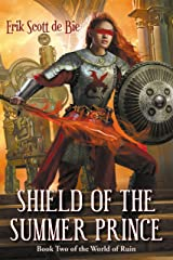 Shield of the Summer Prince (World of Ruin Book 2) Kindle Edition