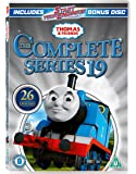 Thomas & Friends : Complete Series 19 [DVD]