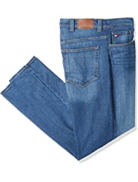 1ff8fd6f Tommy Hilfiger Men's Big and Tall Jeans Relaxed Fit