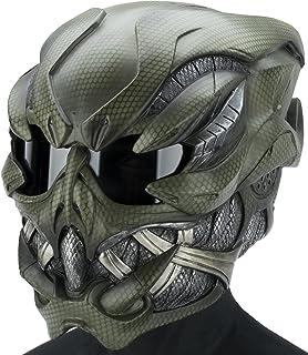 Evike R-Custom Airsoft Fiberglass Full Face Helmet Cry Gunner [Multiple Options]