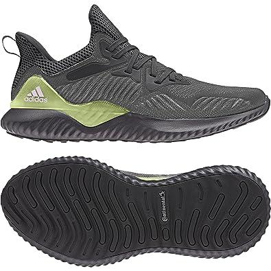 newest d8545 732e0 adidas Alphabounce Beyond W, Chaussures de Trail Femme, Gris (Gricua Carbon