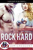 Rock Hard (Curvy Women Wanted Book 12)