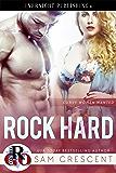 Rock Hard (Curvy Women Wanted Book 12)