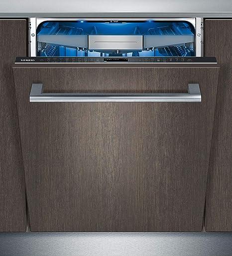 Siemens iQ700 SN678X36TE lavastoviglie A scomparsa totale 13 coperti ...
