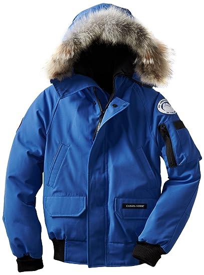 5286cfbb3da9 Amazon.com  Canada Goose Youth PBI Chilliwack  Clothing