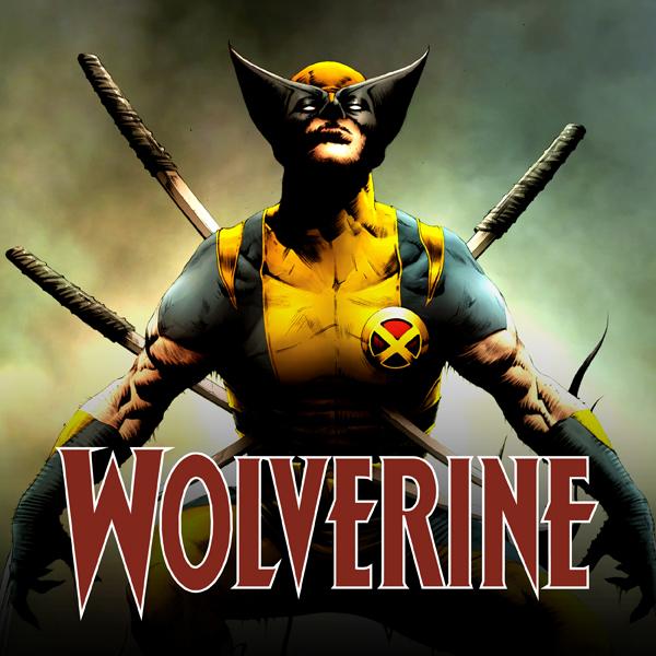 Marvel Comics Wolverine Issues - 5