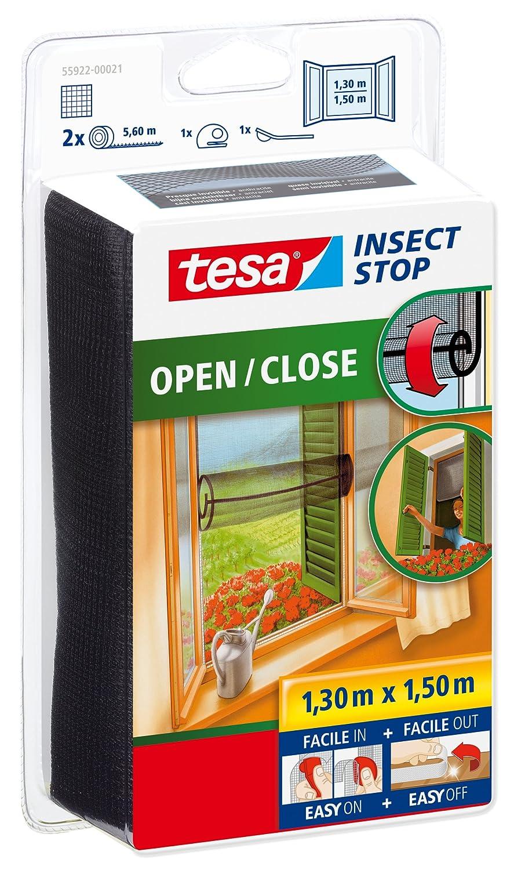 Negro TESA 55922-00021-00 Mosquitera