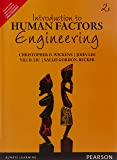 Introduction to Human Factors Engineerin