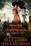 Boots & the Heartbreaker (Ugly Stick Saloon Book 14)