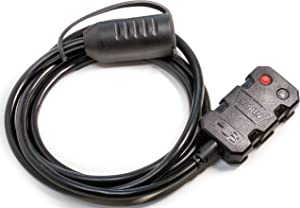 WARN 103945 Wireless HUB Receiver and Phone App - for Truck Winches (Zeon, VR, VR EVO)