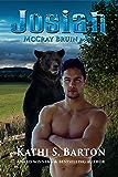 Josiah: McCray Bruin Bear Shifter Romance