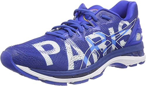 ASICS Gel Nimbus 20 Paris, Scarpe Running Donna