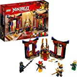 LEGO NINJAGO Masters of Spinjitzu: Throne Room...