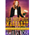 Mail Order Bride Margaret: Sweet Clean Historical Cowboy Romance (Montana Destiny Brides Book 1)
