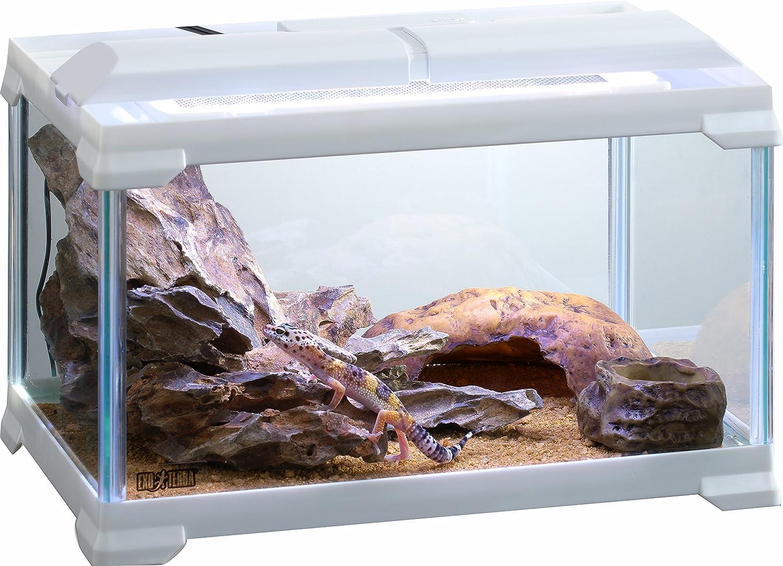ジェックス エキゾテラ レプテリア300Low 幅20cm×奥行31.6cm×高さ19.2cm
