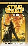 I, Jedi: Star Wars (Star Wars - Legends)