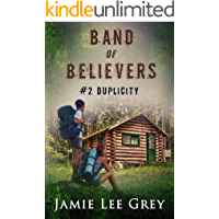 Band of Believers, Book 2: Duplicity