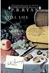 Still Life With Murder (Nell Sweeney Mystery Series Book 1) Kindle Edition