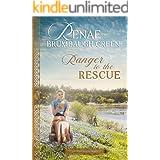 Ranger to the Rescue (The Texas Ranger Series Book 2)