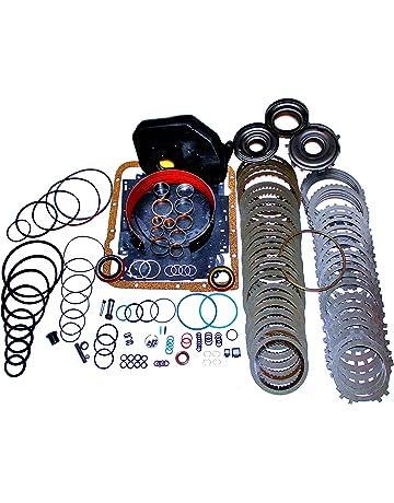 vw manual transmission rebuild kit