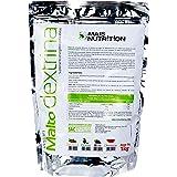 Mais Nutrition Maltodextrina Vegan, Sabor Uva, 1 kg