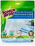 Scotch-Brite T102 High Performance Bathroom Cloth, Random