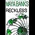 Reckless (Brazen & Reckless Duo Book 2)