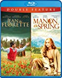 Jean De Florette / Manon of the Spring [Blu-ray] [US Import]
