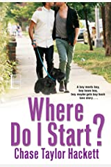 Where Do I Start? (Why You? Book 1) Kindle Edition
