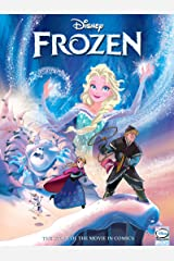 Frozen Graphic Novel Kindle Edition