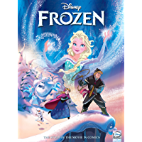 Frozen Graphic Novel (English Edition)