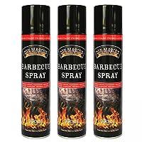 Don Marco`s KS0425 Don Marco´s Barbecue Spray 3er-Set