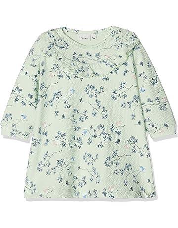 aaf4c1a12306 Name It Nbftea LS Dress