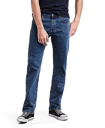 b47e541c2b4e Levi's Men's 501 Original-Fit Jean: Amazon.com.au: Fashion