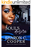 Soul's Desire (Unparalleled Love Series)