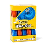 BIC Wite-Out Brand EZ Correct Correction