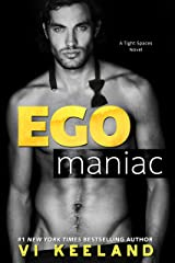 Egomaniac Kindle Edition
