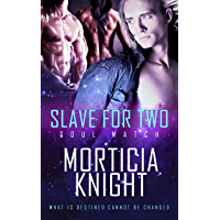 Slave For Two (Soul Match Book 1) (English Edition)