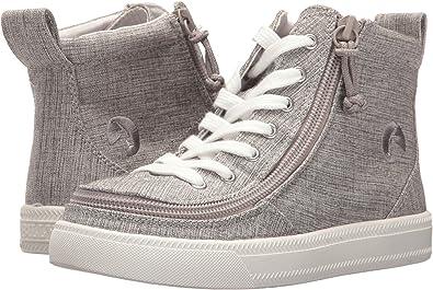 14a451b83eba BILLY Footwear Kids Unisex Classic High Jersey (Toddler Little Kid Big Kid)