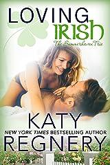 Loving Irish (The Summerhaven Trio Book 3) Kindle Edition