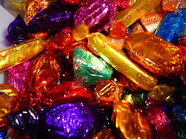 Amazon.com : Quality Street Chocolate Assortment, (Loose)750 Grams ...