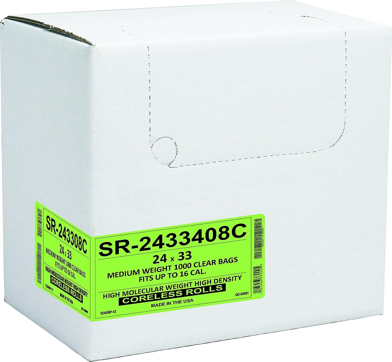Amazon.com: aluf plásticos sr-243308 C Sr alta densidad Star ...