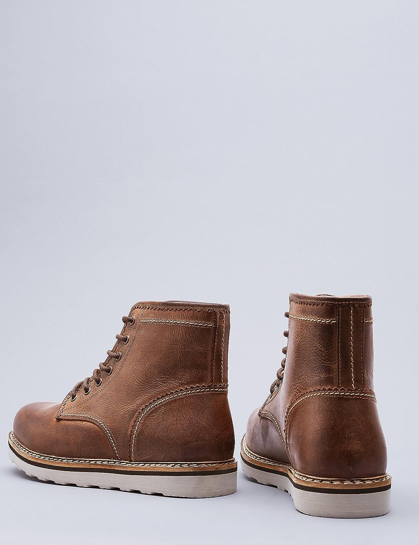 c9688178523 FIND Men s Eva Wedge Sole Boots  Amazon.co.uk  Shoes   Bags