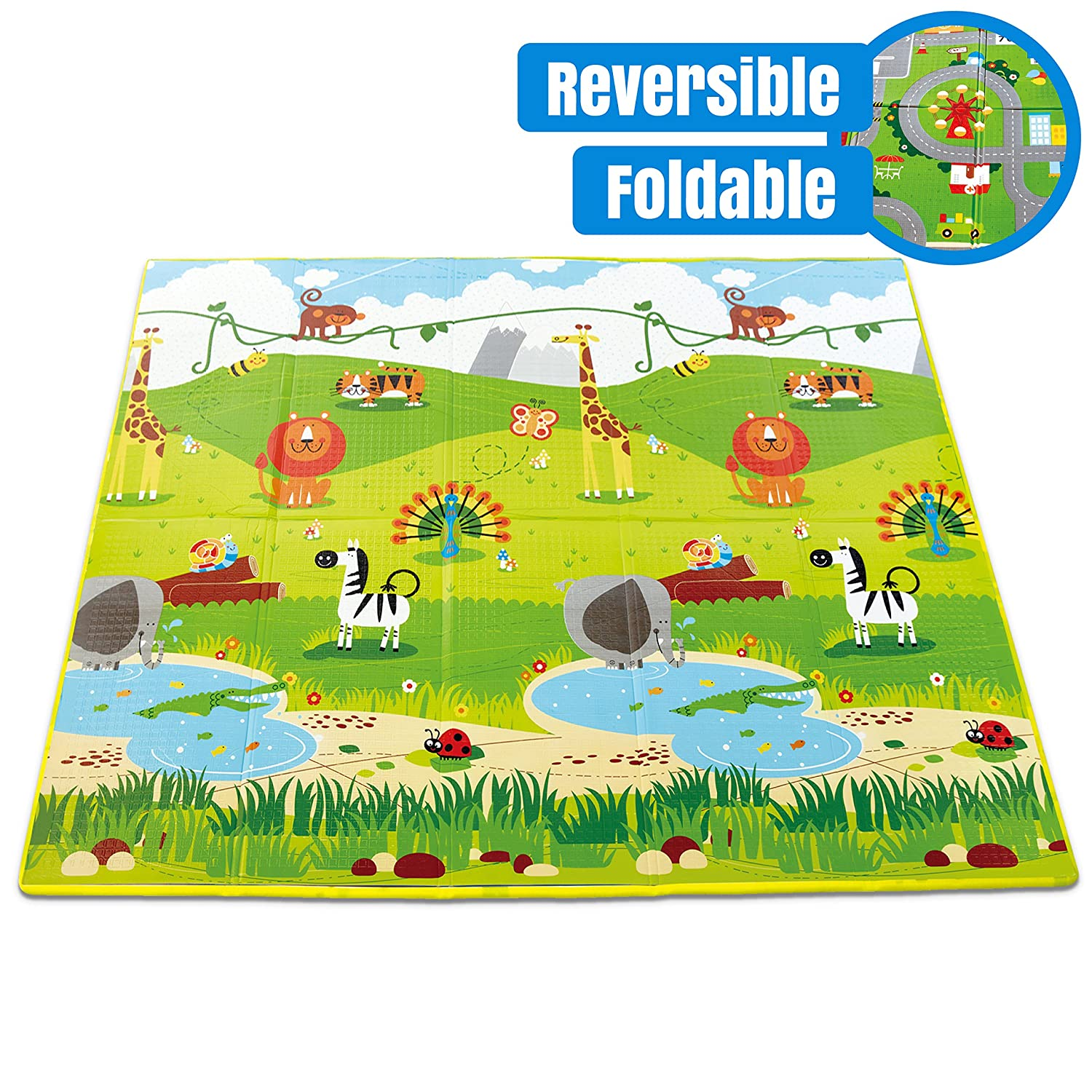 Amazon Best Sellers Best Baby Gyms & Playmats