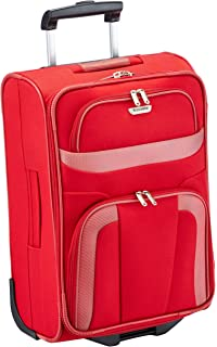 Travelite Bagage Cabine Orlando Valise Cabine 18 L (Rouge) 82767 GA8OnEd