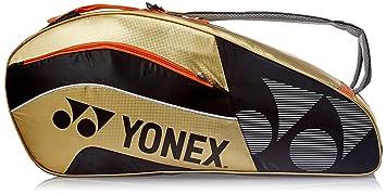 Yonex BT9 SUNR8529TG Badminton Kitbag Equipment Bags