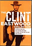 The Clint Eastwood Collection: A Fistful of Dollars / For A Few Dollars More / The Good, The Bad and The Ugly /Hang 'Em High