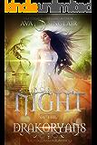 Night of the Drakoryans: A Reverse Harem Dragon Fantasy