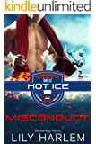 Misconduct (Hot Ice Book 6)